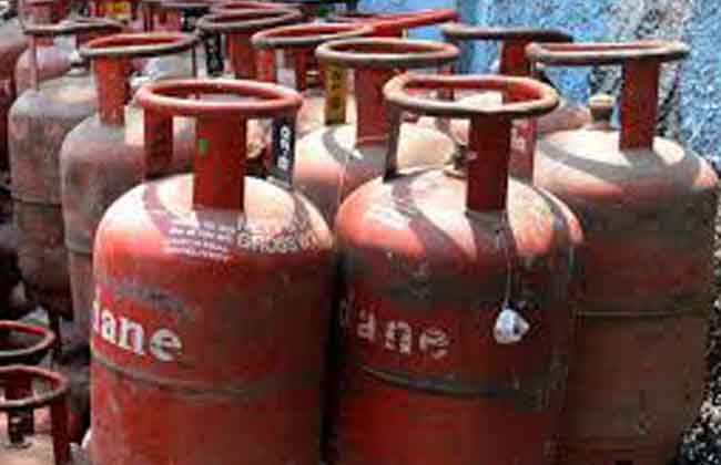 Reduced cooking gas price: New Year's gift