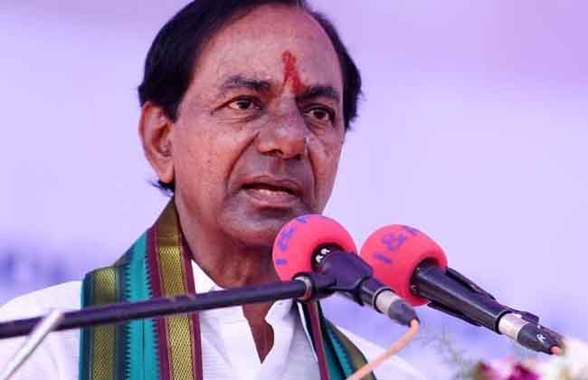 CM KCR Focus On Parliamentary Secretary Posts