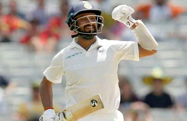 India vs Australia, Cheteshwar Pujara, Pujara Test Career, IND vs AUS, 4th Test Sydney