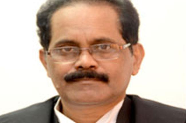 Satyanarayana Murthy appointed as a temporary cj of Telangana High Court