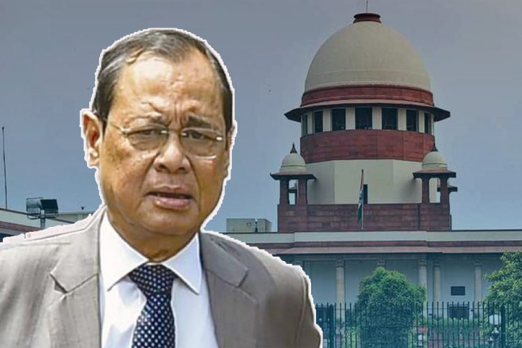Chief Justice, On Panel To Pick New CBI Chief, Withdraws From Key Hearing