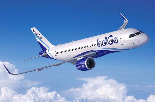 risk of being missed to indigo flight