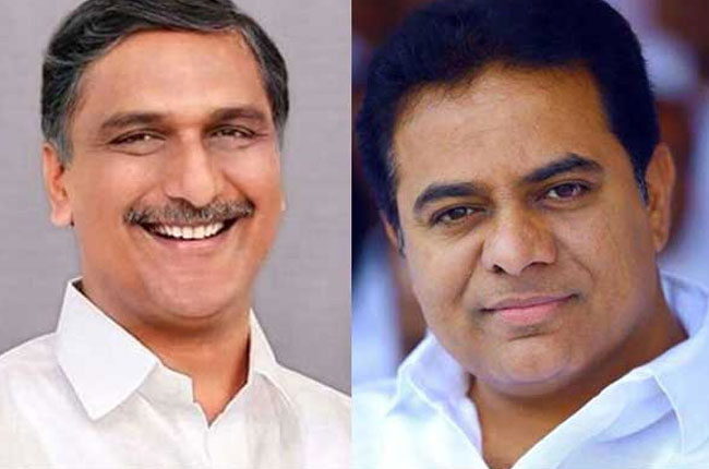 When the telangana Cabinet Expansion