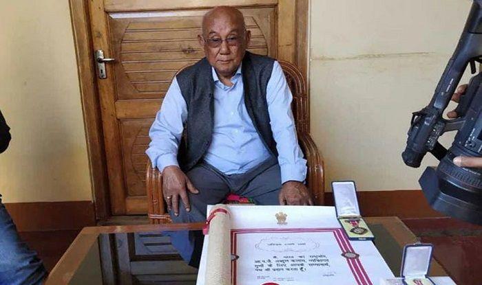 Manipur filmmaker Aribam Shyam Sharma to return Padma Shri in protest against Citizenship Bill