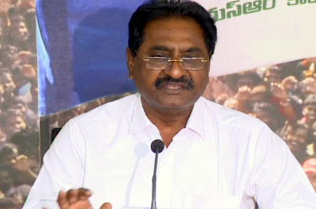 YCP aproched to the High Court on bogus votes in ap