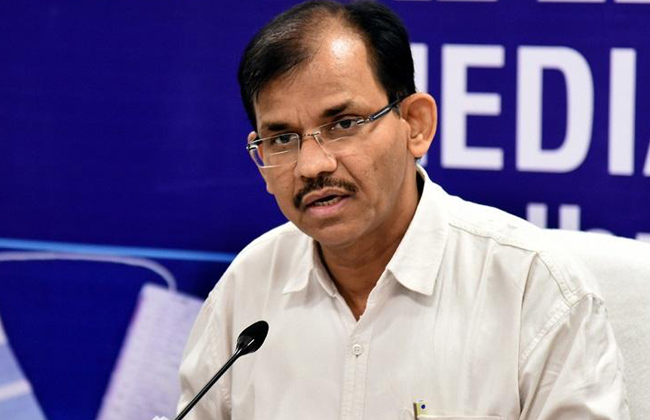 9,000 polling booths 'problematic' In AP