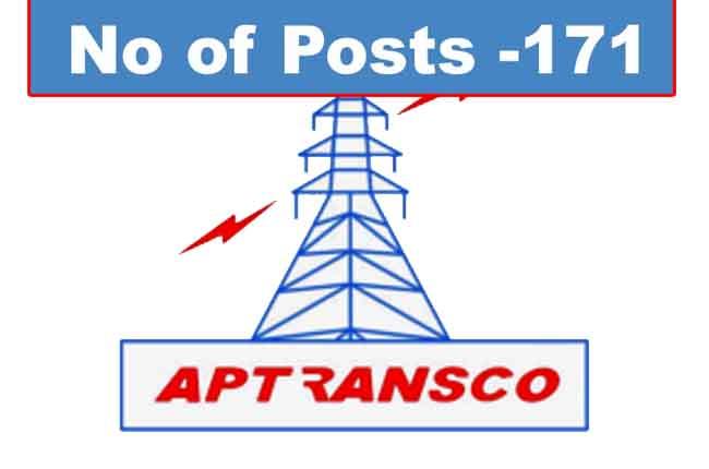 APTRANSCO Jobs 2019: Apply for 171 Vacancies