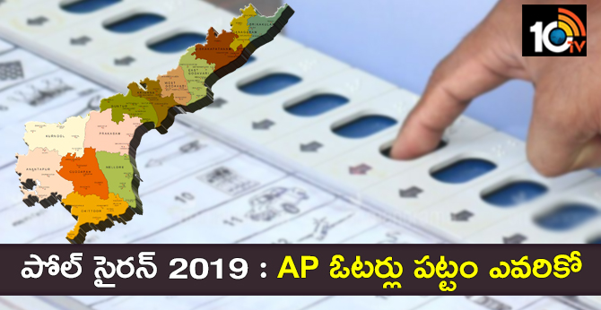 General Elections 2019 :  Who is the Winner of AP