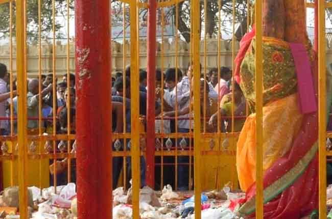 Sammakka Saralamma Jatara dates are finalized