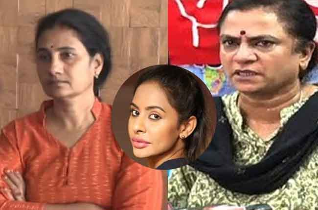 Telangana Women Leaders Appreciated Over Casting Couch Committee