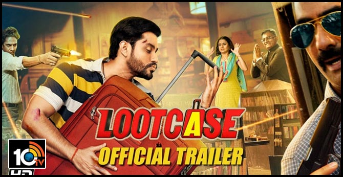 Lootcase  Official Trailer