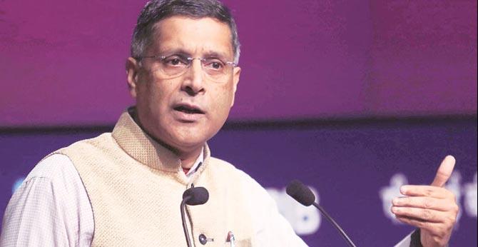 Arvind Subramanian: It's India's Great Slowdown, economy seems headed for ICU