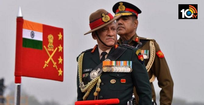 Govt sets up Dept of Military Affairs to be headed by Chief of Defence Staf