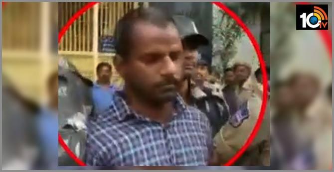 Hajipur case arguments complete