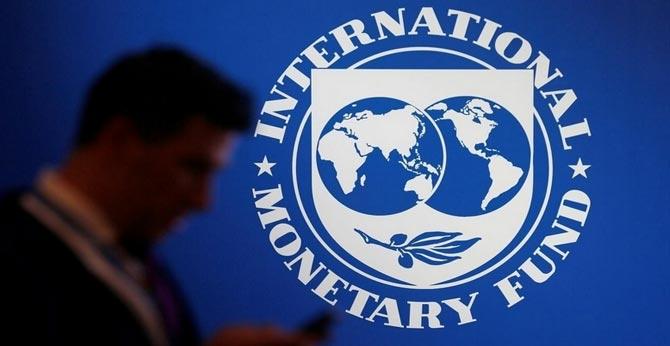 ఆర్థిక మందగమనంపై భారత్ తక్షణ చర్యలు అవసరం : IMF