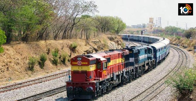 Increased Railway charges ... in effect from midnight