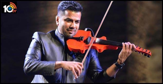 Kerala Government has ordered CBI inquiry into the death of musician Balabhaskar.