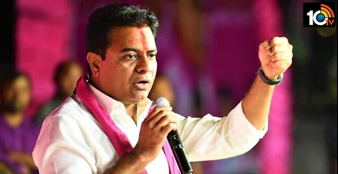 Ktr reviews on municipal polls