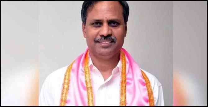 MLC Palla Rajeshwar Reddy Appointment as Chairman and Director of Telangana State Farmers Coordinating Committee