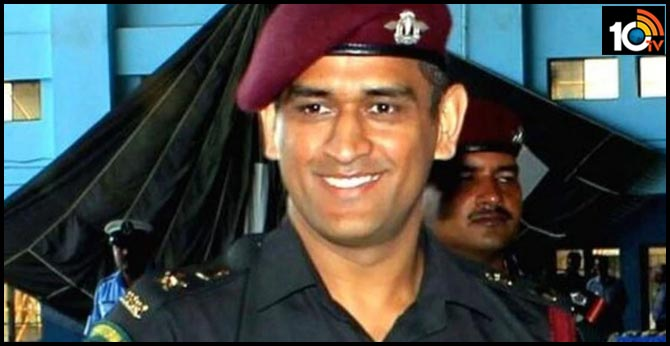 MS Dhoni produce a TV show on army officers