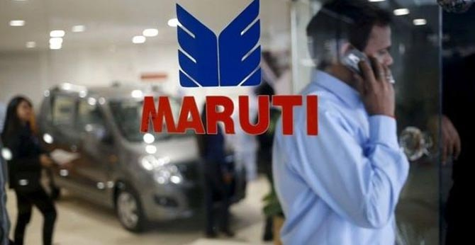 Maruti raises production by 4% in November after 9 straight months of output cut