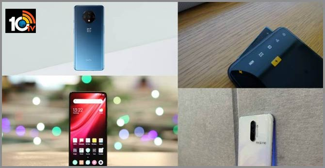 2019 in review: Top under Rs 40,000 smartphones launched in India this year