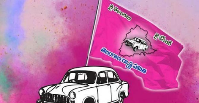 Why TRS Leader Balka Suman, Jeevan Reddy away from Pragathi Bhavan?