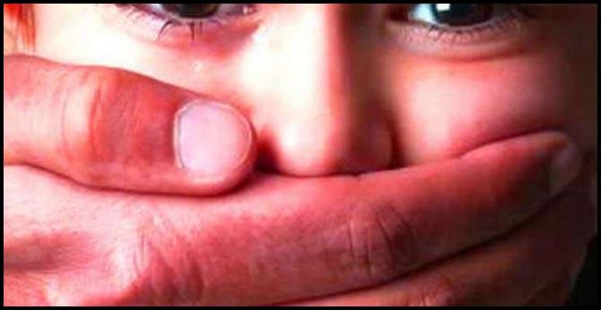 man rape four years old girl in guntur