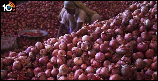 kg Onion for Rs.25 until reduced price says minister Parthasarathy