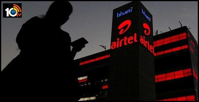 Airtel launches new prepaid plans