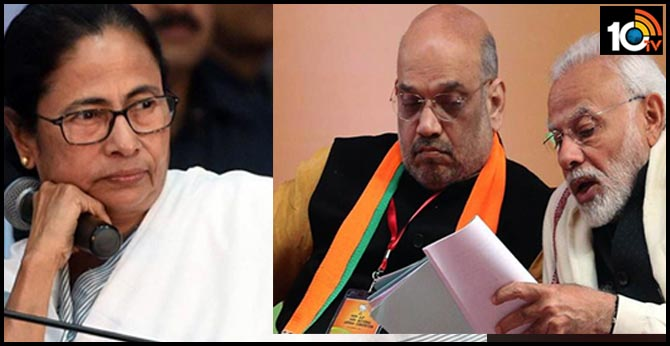 Amit Shah learning Bangla to prepare for 2021 Bengal polls?