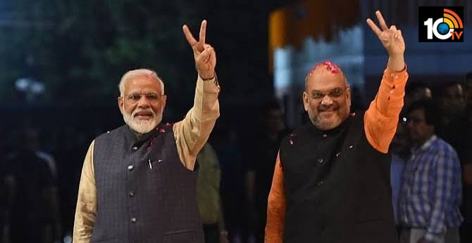Economic slowdown? BJP's income grows by whopping 135 percent to Rs 2410 crore