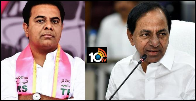 KCR Comments on CM Change