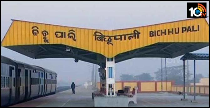 Year on, this railway station inaugurated by PM gets two passengers a day