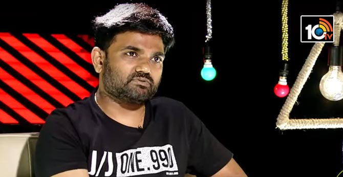 cinema director maruti interview with 10tv