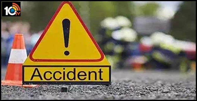 13 killed in road accident at Uttar Pradesh