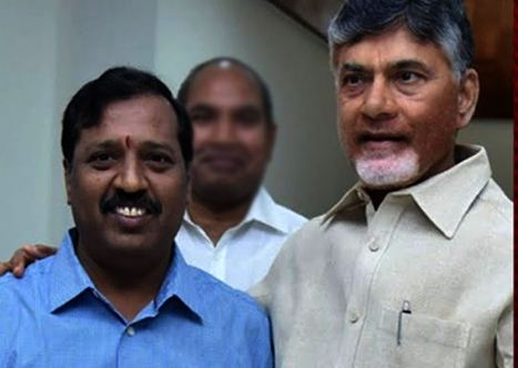 IT attacks 2 thousand crores ? 2.36 Lakhs ? Why Chandrababu mouth is not open