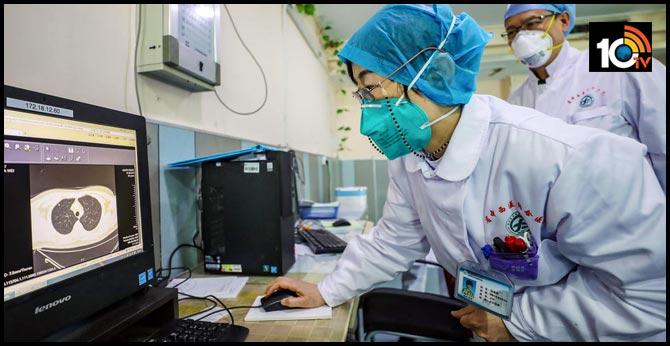 Coronavirus spreading via feces? Latest study suggests