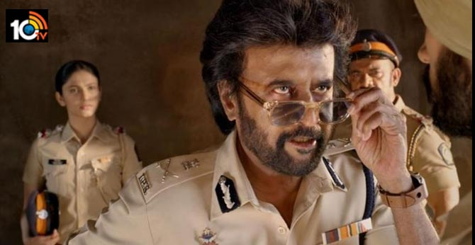 Darbar Box-office : Film incurs heavy losses, distributors to go on hunger strike