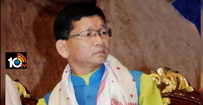 Former Arunachal Pradesh CM Kalikho Pul's son found dead in UK apartment