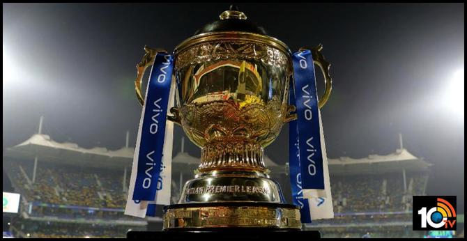 IPL 2020 fixtures: Full schedule, timings, venues