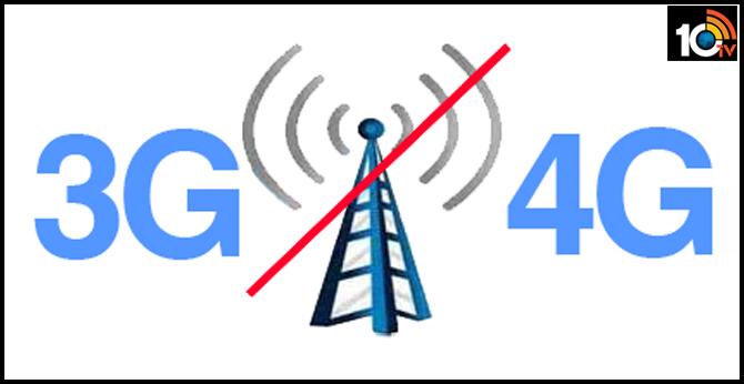 Ban on 3G, 4G Internet services in J&K extended till February 24