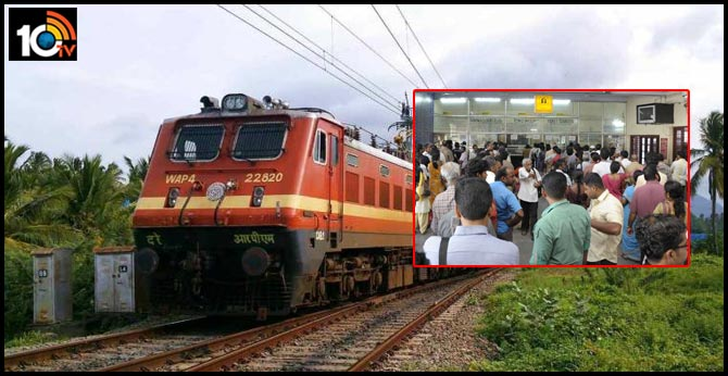 More Tatkal tickets available now as Railways weed out illegal softwares