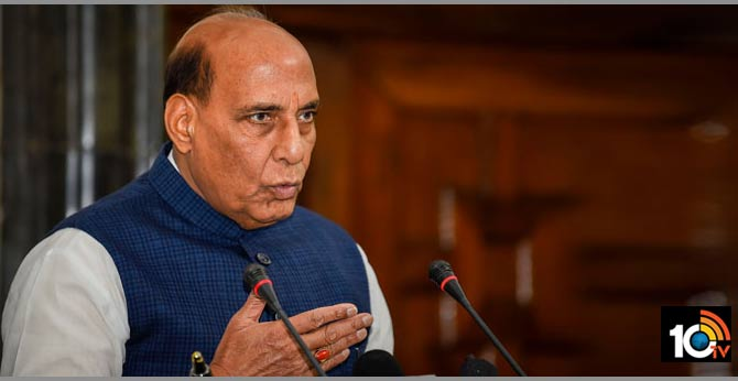On Balakot Anniversary Rajnath Singh Says Armed Forces Now Don't Hesitate To Cross Border To Counter Terror
