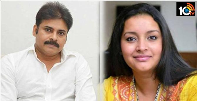 Pawan Kalyan ex wife Renu Desai about Rumours