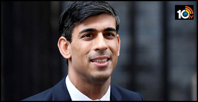Rishi Sunak, Narayan Murthy's Son-in-law, Appointed Britain's New Finance Minister