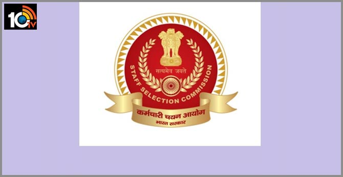 SSC Selection Post Phase 8 Recruitment 2020 - Apply Online for 1355 Job Vacancies