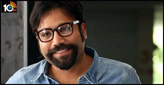 Congratulations to director Sandeep Reddy Vanga on being blessed with a baby girl