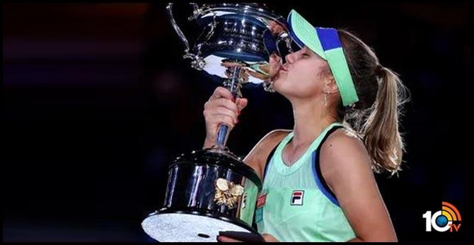 Australian Open 2020: Sofia Kenin winner