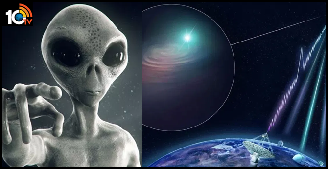 Unexplained Radio Signal from 500 Million Light Years Away is Repeating Every 16 Days